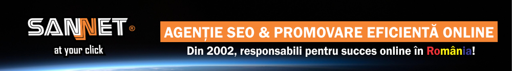 agentie SEO Brasov & promovare eficienta online