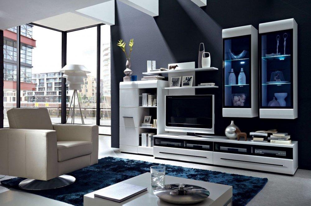 mobila de lux moderna