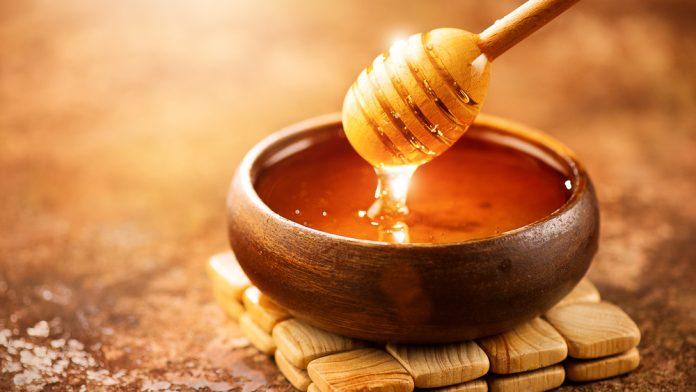 miere de albine naturala