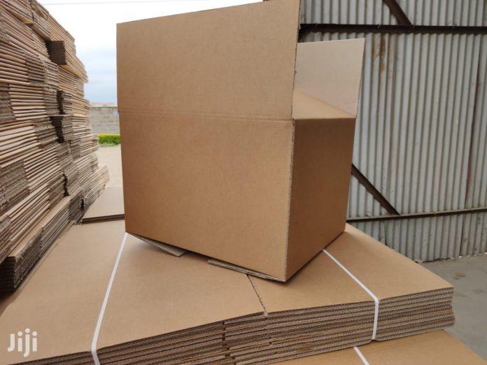 producator cutii din carton